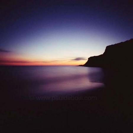 Pinhole Impressions 25 - Cala Puntalejo
