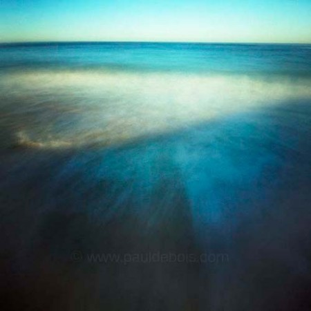 Pinhole Impressions 42 - Cala Puntalejo