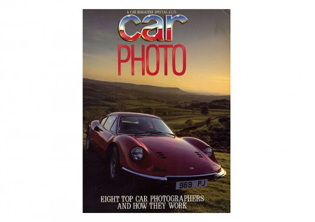 Car Photo Magazine
