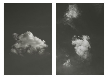 Clouds - new work at the Palace Art Fair