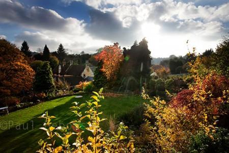 Mill Dene Gardens
