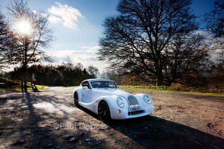 Morgan Aero SuperSports in Malvern