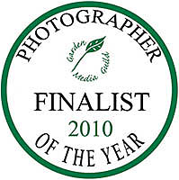 Garden Media Guild Photographer of the Year Finalist