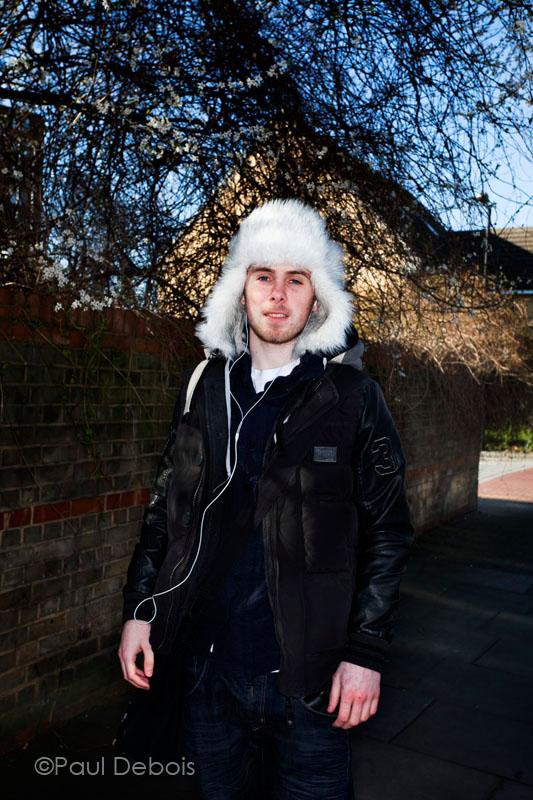 Bermondsey street photography