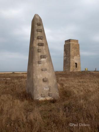 Torre de Castilnovo near Conil