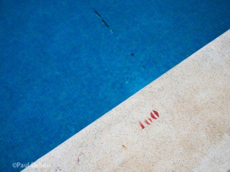 Pool, Conil