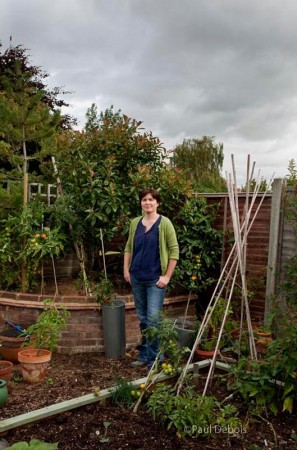 Jane Perrone - Gardening Editor, The Guardian 