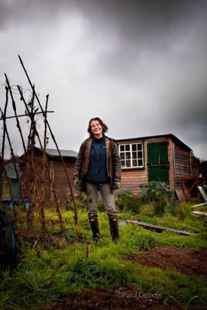 Sally Nex, journalist