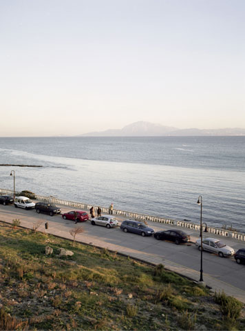 Tarifa, April 2010
