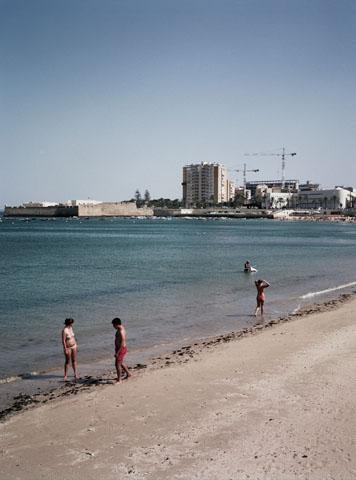 Cadiz, August 2009