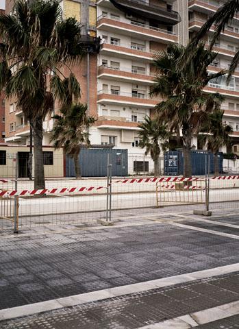Cadiz, August 2010