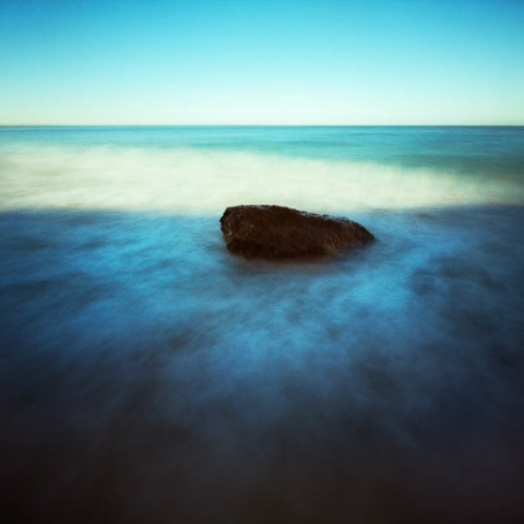 Pinhole Impressions 39 - Conil, Southern Spain