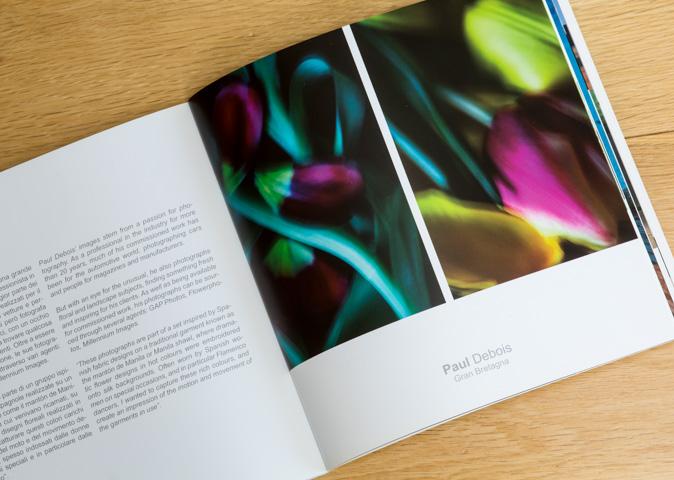 'Small Garden' Exhibition show book