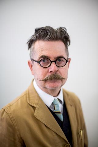 Jonathan Mercer, Artist