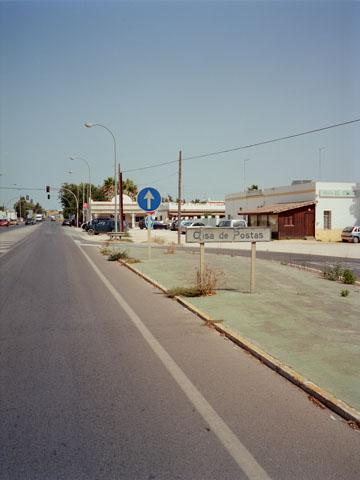 Conil, August 2010