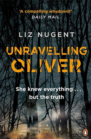 Unravelling Oliver, Liz Nugent