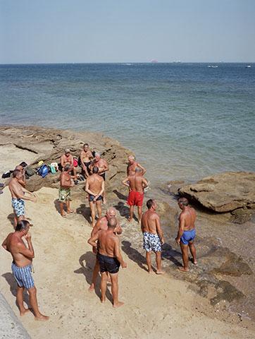Cadiz, Coast of Light series