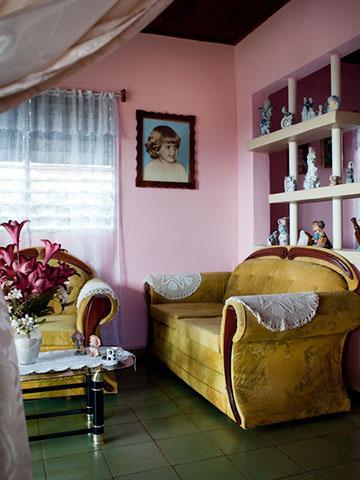 Casa Particulares, Vinales, Cuba