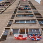 Referendum House, Gibraltar.
