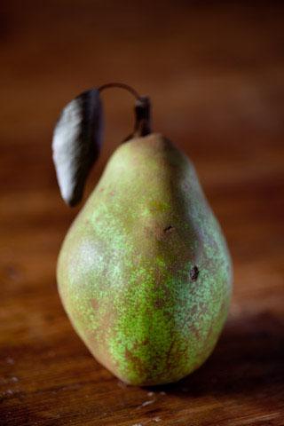 Pear 'Doyenne du Commice'