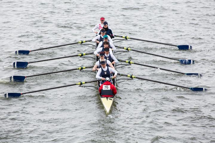 Ladies Masters, Putney Town Rowing Club